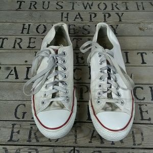 Converse Chuck Taylors All Star Men's Sneakers